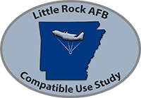 Little Rock Air Force Base Compatible Use Study